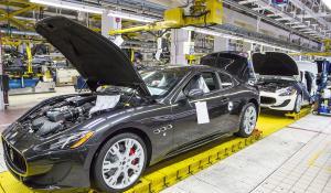 Ανάκληση 50.000 Maserati στις ΗΠΑ