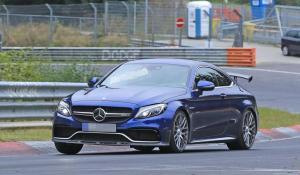 Η απάντηση της Mercedes στη BMW. (vid)