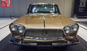 60 χρόνια Nissan Skyline [Vid]