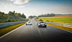 Αδιαφορεί για την «Πράσινη Κόλαση» η Porsche