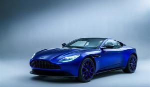 Η Aston Martin επεκτείνει το τμήμα παραμετροποίησης της