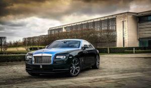 Rolls-Royce Bespoke: Γιατί όλα είναι τέχνη