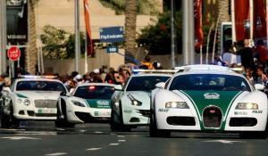 Ξέπεσε η Αστυνομία του Dubai;