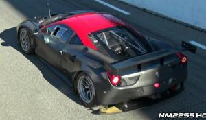 Η Ferrari 488 GT3 δεν έχει ακριβώς αγωνιστικό ήχο