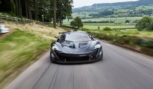 """Ο νέος """"βασιλιάς"""" του Nurburgring είναι η McLaren P1 LM [Vid]"""