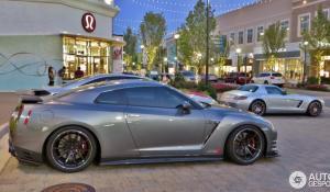 Θέλεις να κατέχεις ένα Nissan GT-R 7 δευτερολέπτων; Μπορείς!