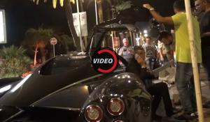 Να έχεις Pagani Huayra και ο παρκαδόρος να μην σε πιστεύει [Vid]