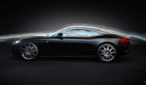 Έτσι δουλεύει το Aeroblade της Aston Martin DB11