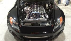 Honda S2000 με 2JZ και 1.100 ίππους! [Vid]