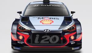 Το νταμπλ θέλει η Hyundai Motorsport το 2018 στο WRC [Vid]