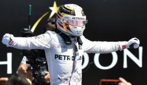 Νικητής στο Βέλγιο ο Hamilton με Mercedes