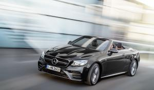 Mercedes-AMG CLS53 και E53. Οι πρώτες υβριδικές AMG