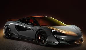 McLaren 600LT: Tο πιο hardcore Sports Series μοντέλο
