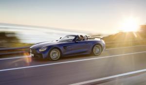 Επίσημο: Mercedes-AMG GT R Roadster