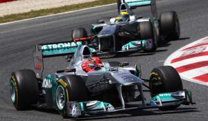 Θυγατρική ομάδα στη Formula 1 θέλει η Μercedes