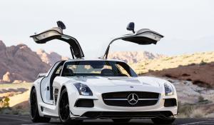 Αύξηση κατά 11.1%  στις πωλήσεις η Mercedes-Benz