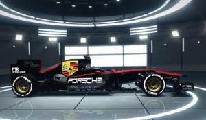 Η Porsche σκέφτεται σοβαρά την F1