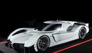 Toyota Gazoo Racing GR Super Sport Concept. Hypercar με 1.000 άλογα