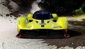 Η Aston Martin Valkyrie AMR Pro θα ξεπεράσει τις προσδοκίες