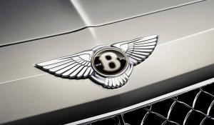 Ειδικά σήματα από την Bentley για το 2019