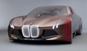 Η BMW ετοιμάζει την i9