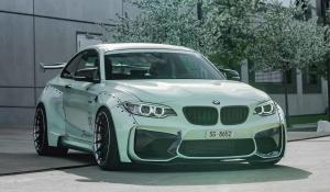 BMW M2 By Z Performance
