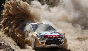 H Citroen μειώνει τον προϋπολογισμό της για το WRC
