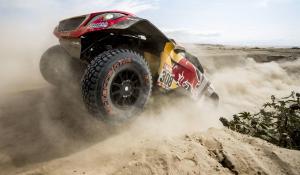 Rally Dakar 2018: Peterhansel και Sainz πρωταγωνιστούν! [10η ημέρα] [Vid]