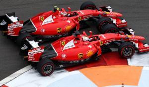 Τον «ασκό του Αιόλου» κινδυνεύει να ανοίξει η Ferrari, λέει η Force India
