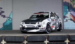 O Κεν Μπλοκ επιστρέφει στο WRC!