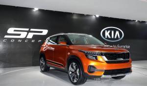 Κοντά στην παραγωγή νέου SUV η Kia [Vid]