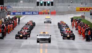 Η F1 ανακοίνωσε τις νέες ώρες προβολής των αγώνων