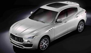 Δεύτερο SUV θέλει η Maserati
