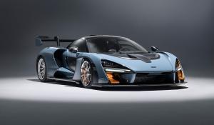 Το EVO παρουσιάζει την McLaren Senna [Vid]