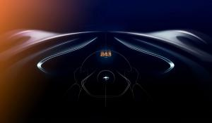 Η McLaren Speedtail θα αποδίδει περισσότερα από 1.001 άλογα [Vid]