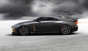 Με €900.000 το Nissan GT-R50 by Italdesign [Vid]