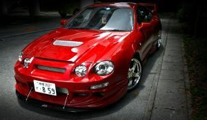 Η Toyota πατένταρε το όνομα Celica