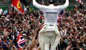 Silverstone 2017: Νίκη Hamilton στο δράμα της Ferrari