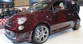 2012 Abarth 695 Edizione Maserati
