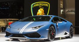Νέα χρονιά ρεκόρ για την Lamborghini το 2016