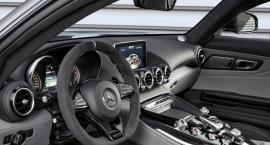 """Mercedes-AMG GT facelift και AMG GT C Coupe """"Edition 50"""""""