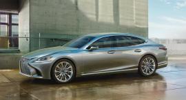 Η επιτομή της πολυτέλειας από την Lexus (vid)