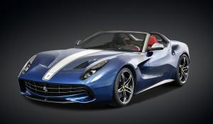 2015 Ferrari F60 America