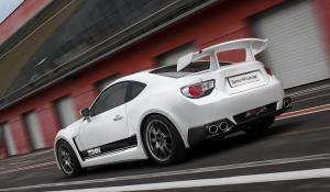 2016 Toyota GT-86 GRMN Sports FR